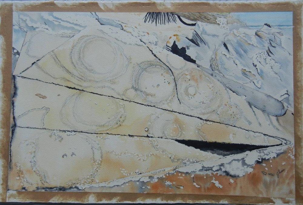 2016 - Aboriginal Arts - Janice Ross - Support 11.JPG