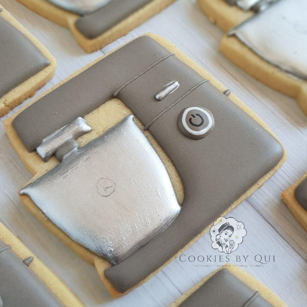 Kenwood Mixers Australia Cookies