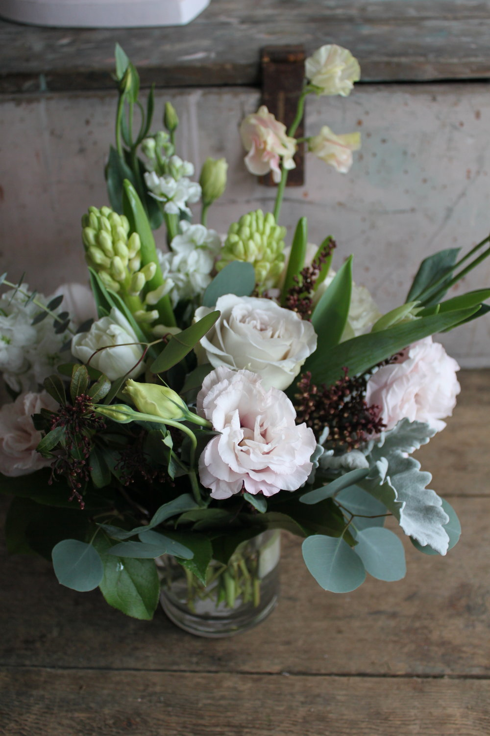 Blog flowers and company tip when cutting sweet peas for flower arrangements pick blooms which have at least two unopened flowers at the top reviewsmspy