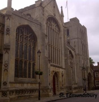 St. Edmundsbury
