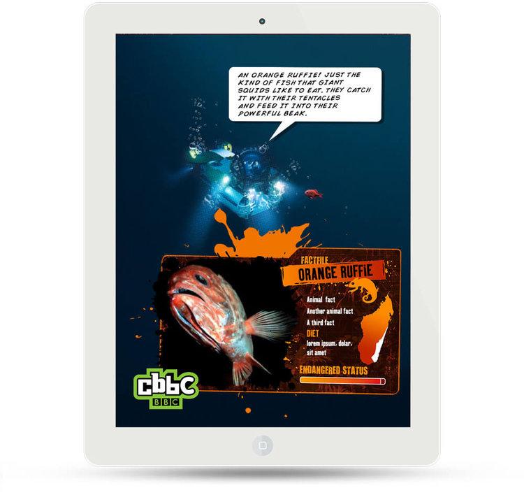 Apps pixel sushi digital pilot comic apps urtaz Image collections