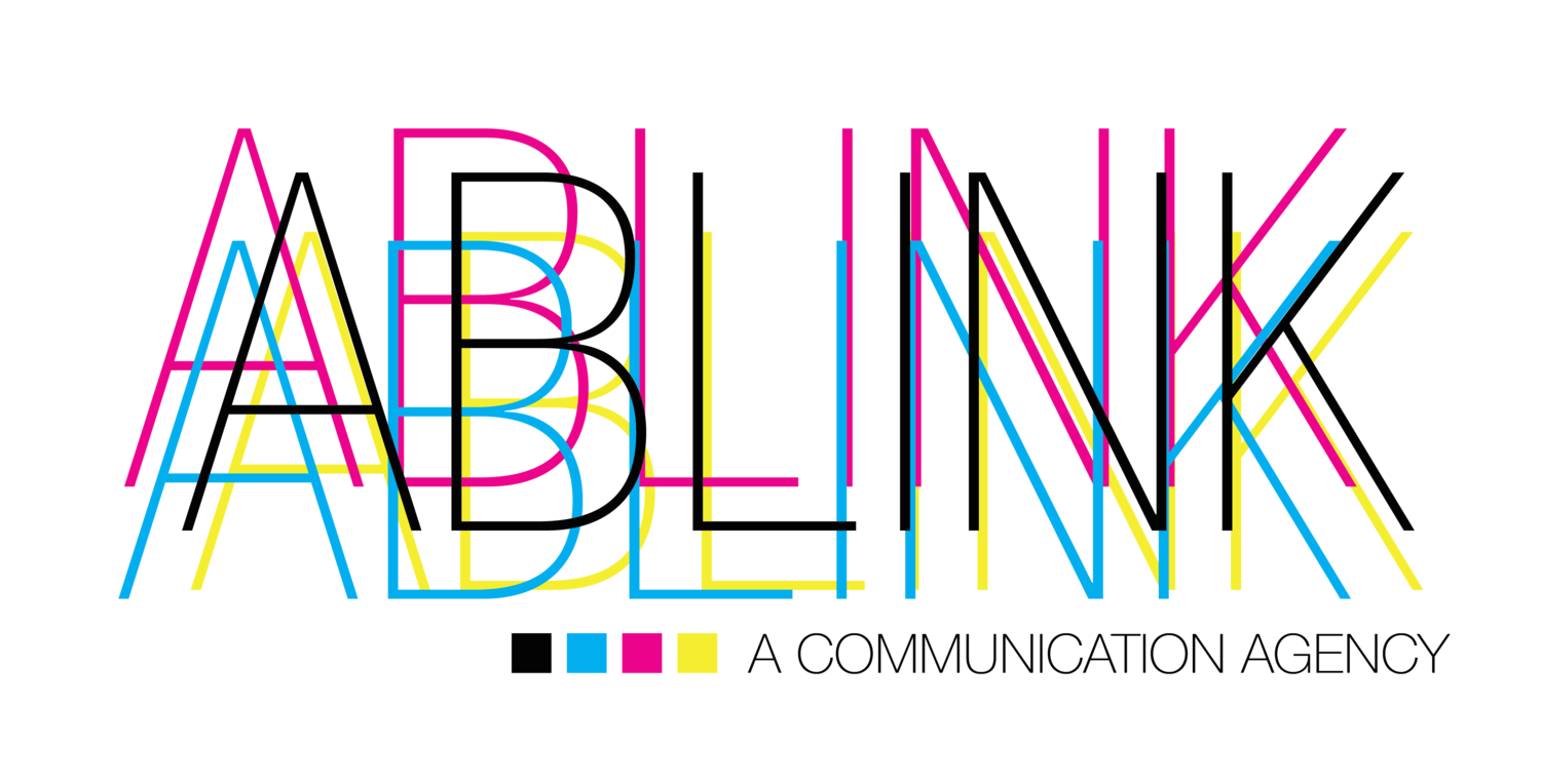 ABLINK - A COMMUNICATION AGENCY