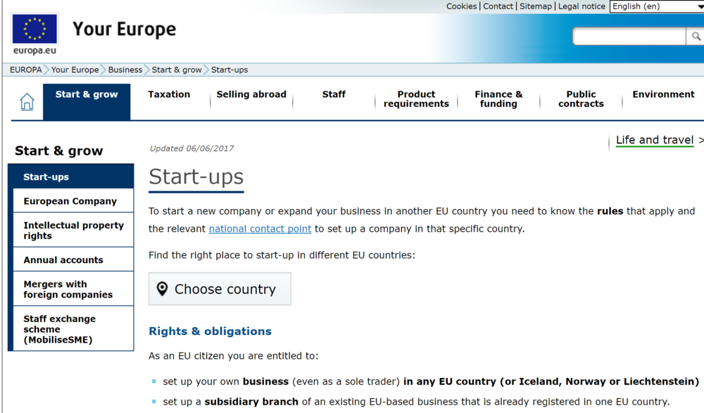 http://europa.eu/youreurope/business/start-grow/start-ups/index_en.htm