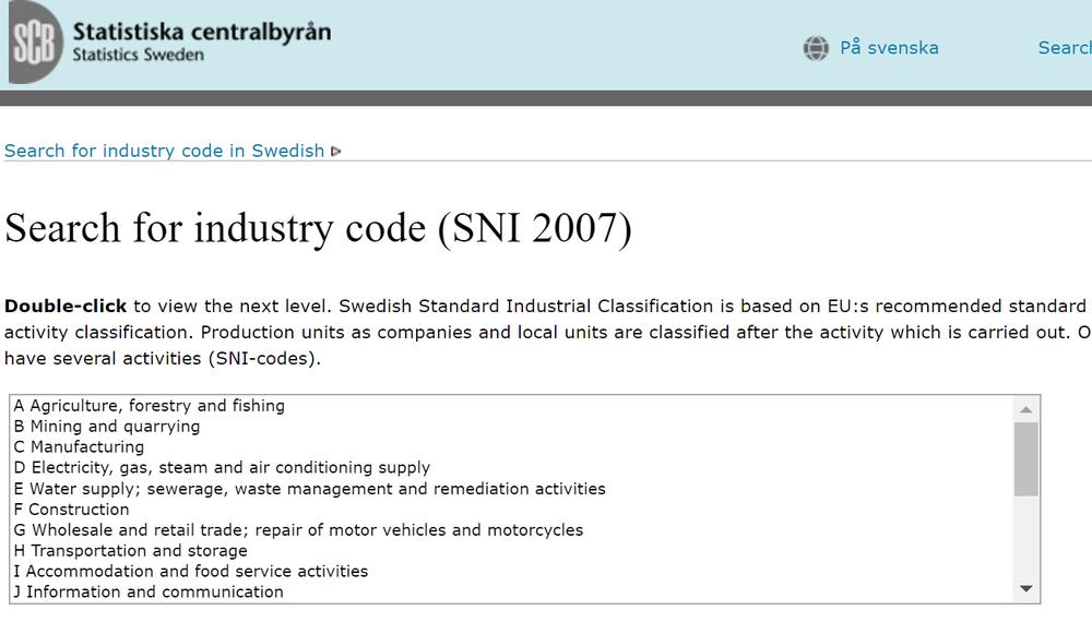 http://www.sni2007.scb.se/snisokeng.asp