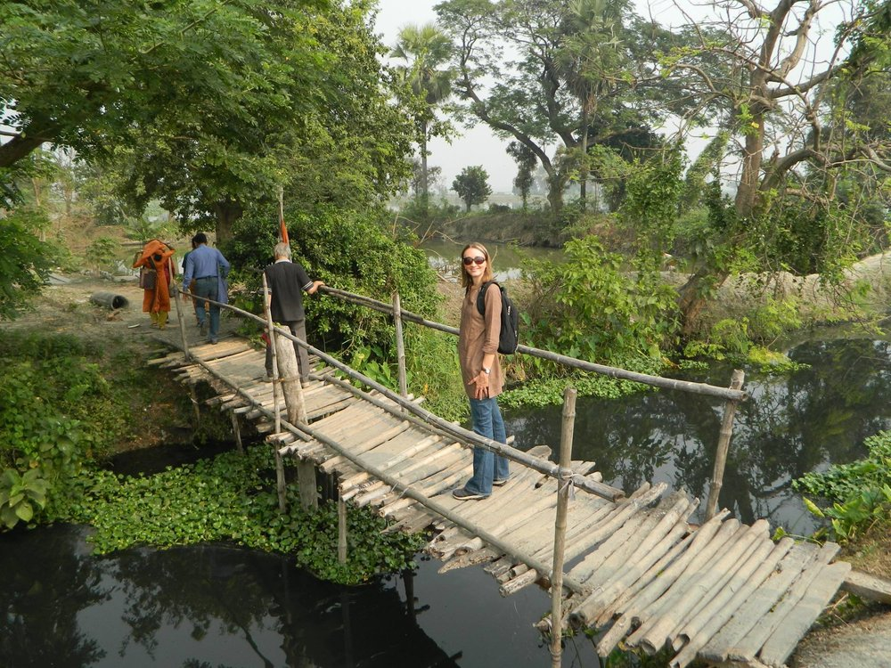 East Kolkata Wetlands