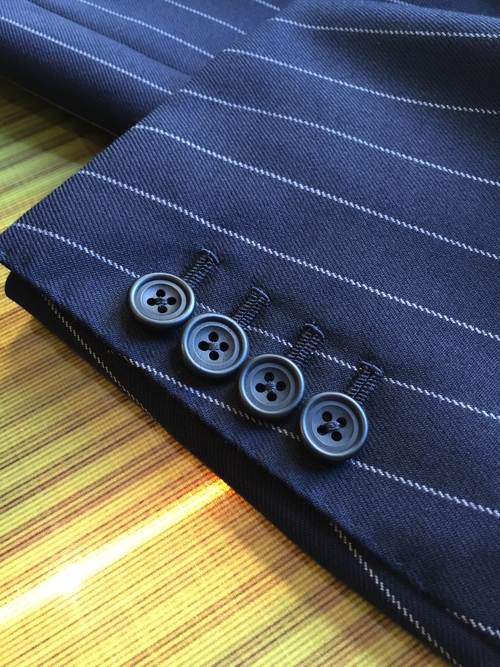 11578b538 Cloth The best suit you can buy Reeves  Modern English Tailoring ...