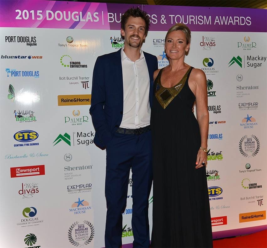 The 2015 Douglas Business & Tourism Awards - Oh what a night!