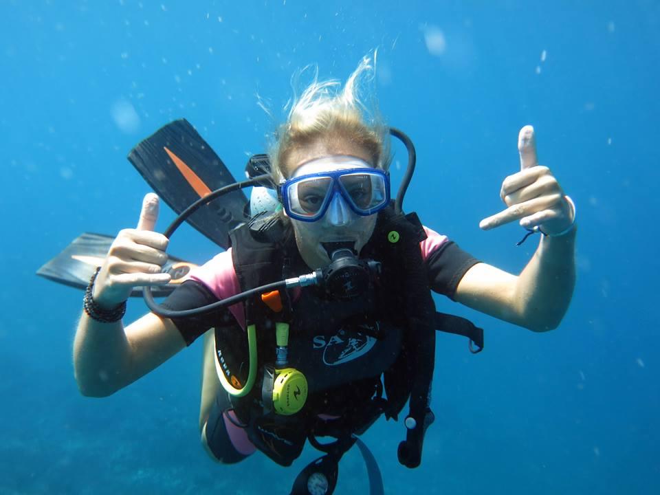 openwaterdiverbluemarine