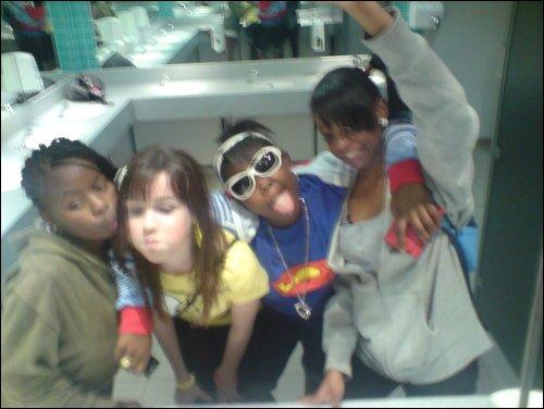 My high school sweet hearts 2008