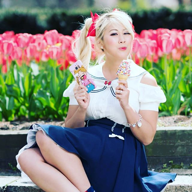 • @rx_barbie Looking super kawaii with out • SORRY I'M BUSY• case 🦄🌙💕🌙🌸 #sailomoon #accessories #usagi #kawaii #kawaiigirl #jfashion #kpop #icecream #summer #flowers #nature #cosplay #sweetlolita #phonecase #chanakirasan #manga #anime #gamergirl #otaku #art #otakugirl #chibi #schoolgirl #chibiusa #pink #tuesday #metgala