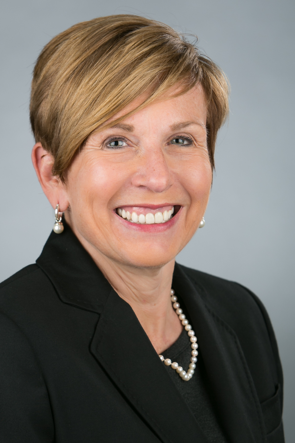 Dr. Judy Looney, Research Associate