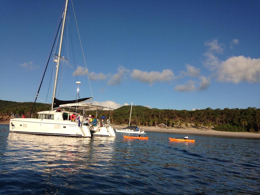 Middle Percy Island.JPG