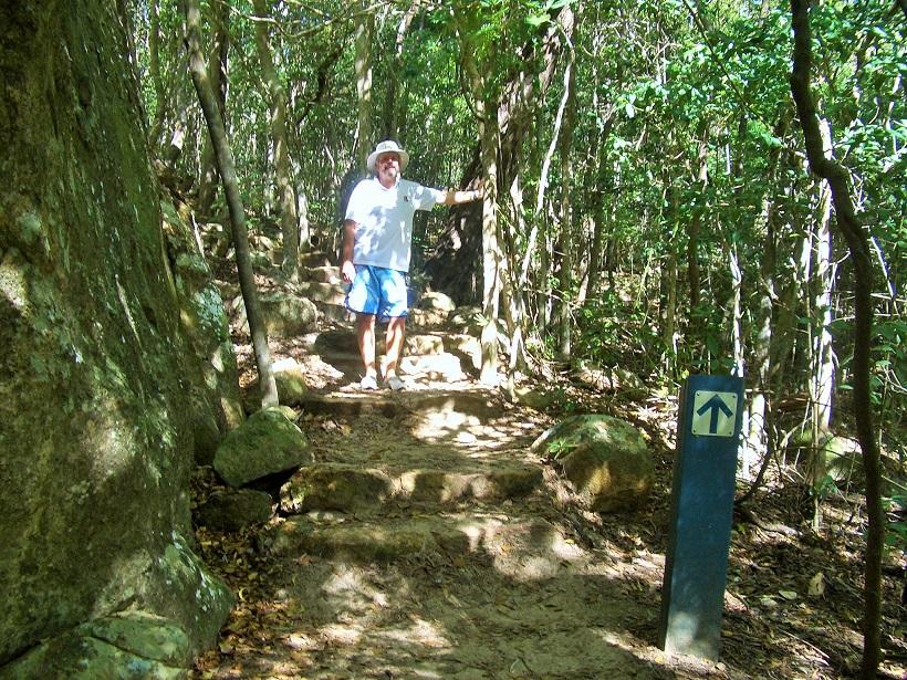Pete Tongue Inlet walk.JPG