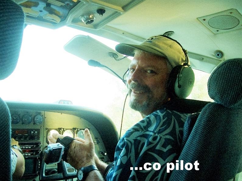 Pete in plane.JPG