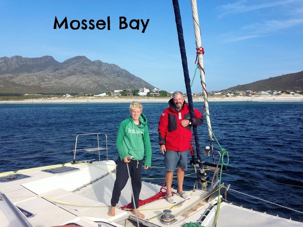 anchoring Mossel Bay.JPG