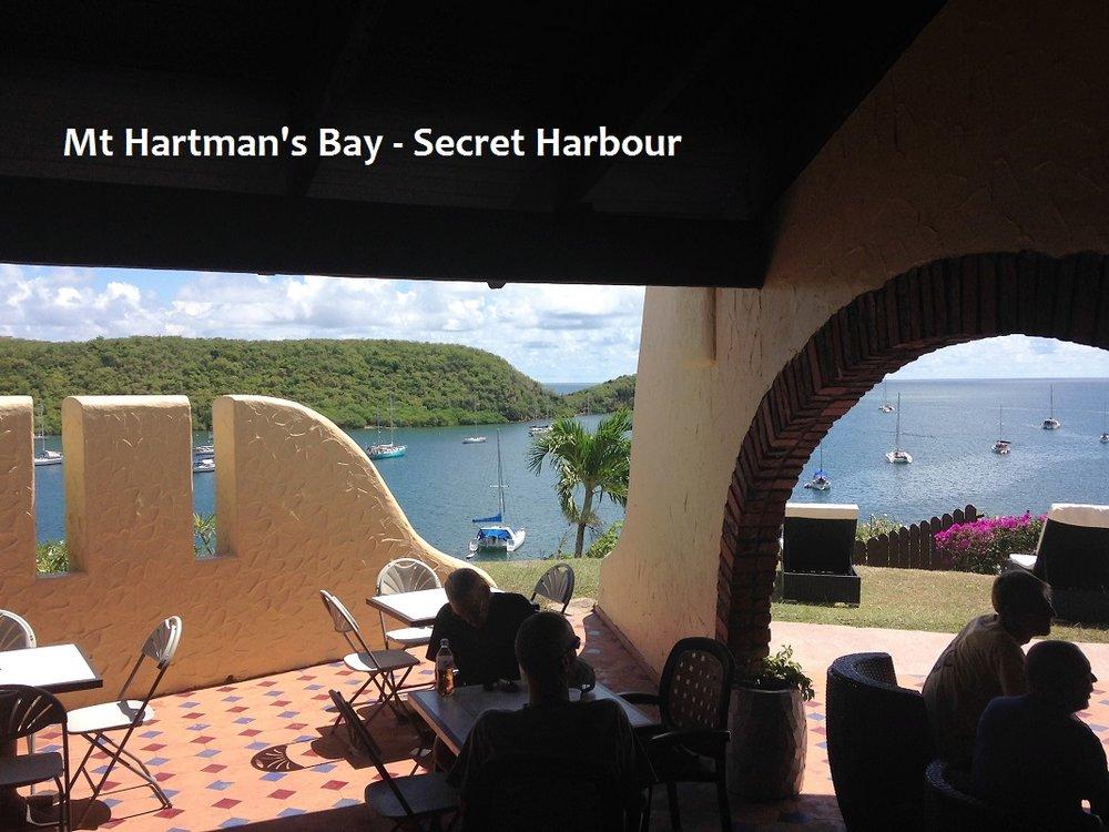 Secret Harbour.JPG