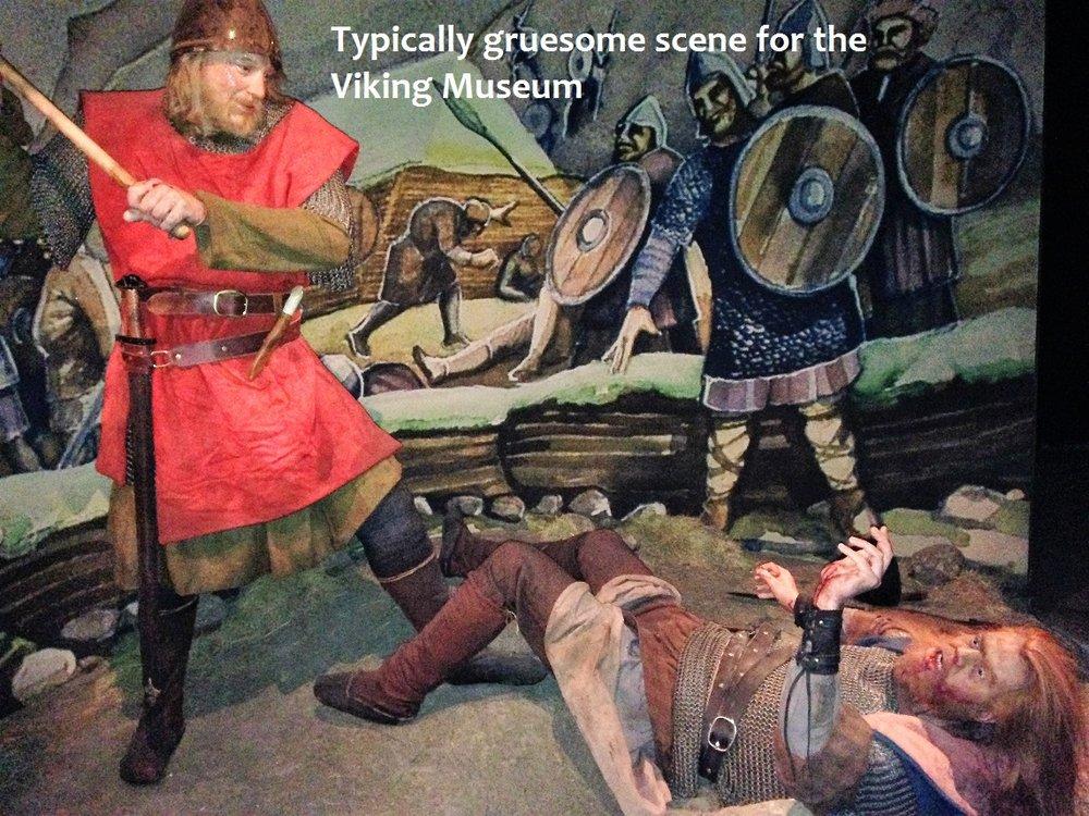 viking museum.JPG
