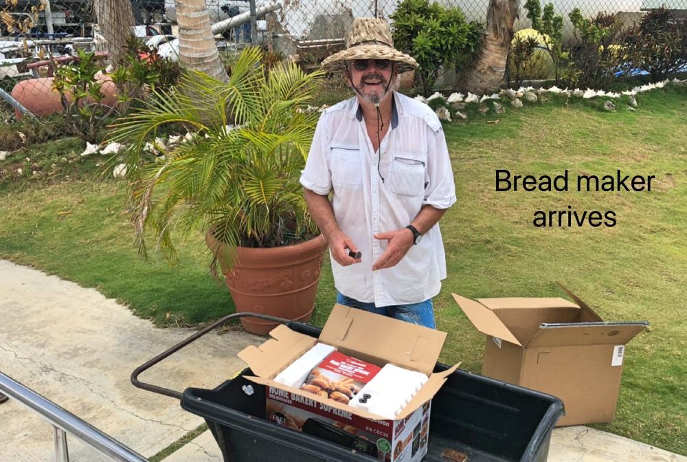 bread maker arrives.jpg