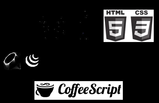 rails-ruby-html5-ios-html5-css3-jquery-phonegap-android-coffeescript