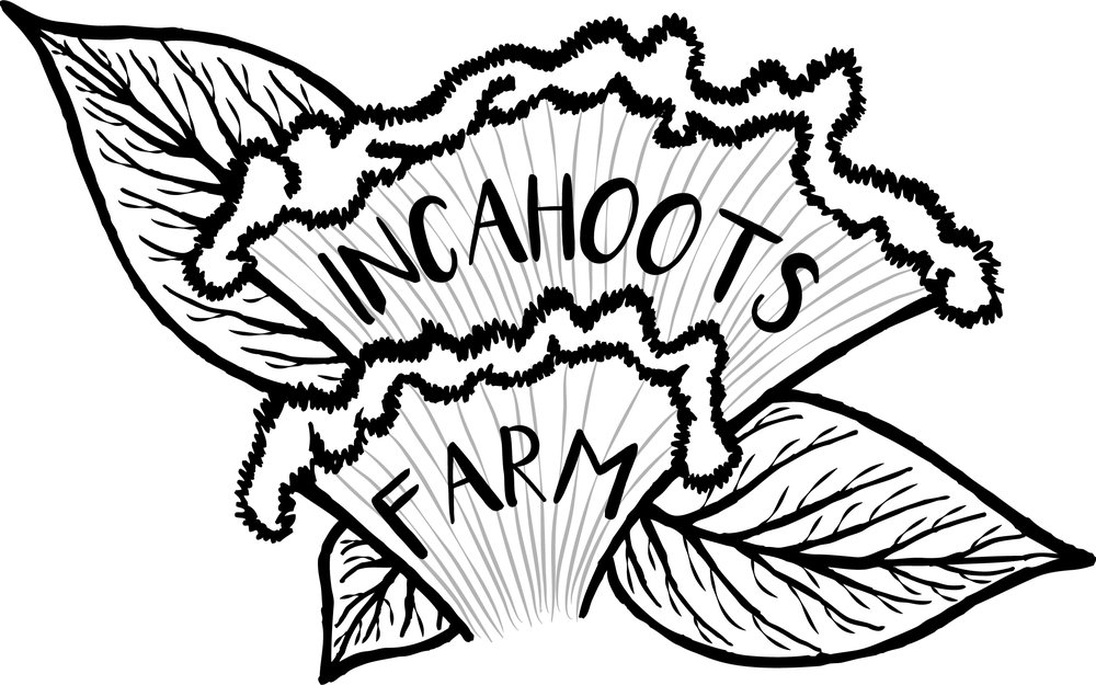Incahoots Farm
