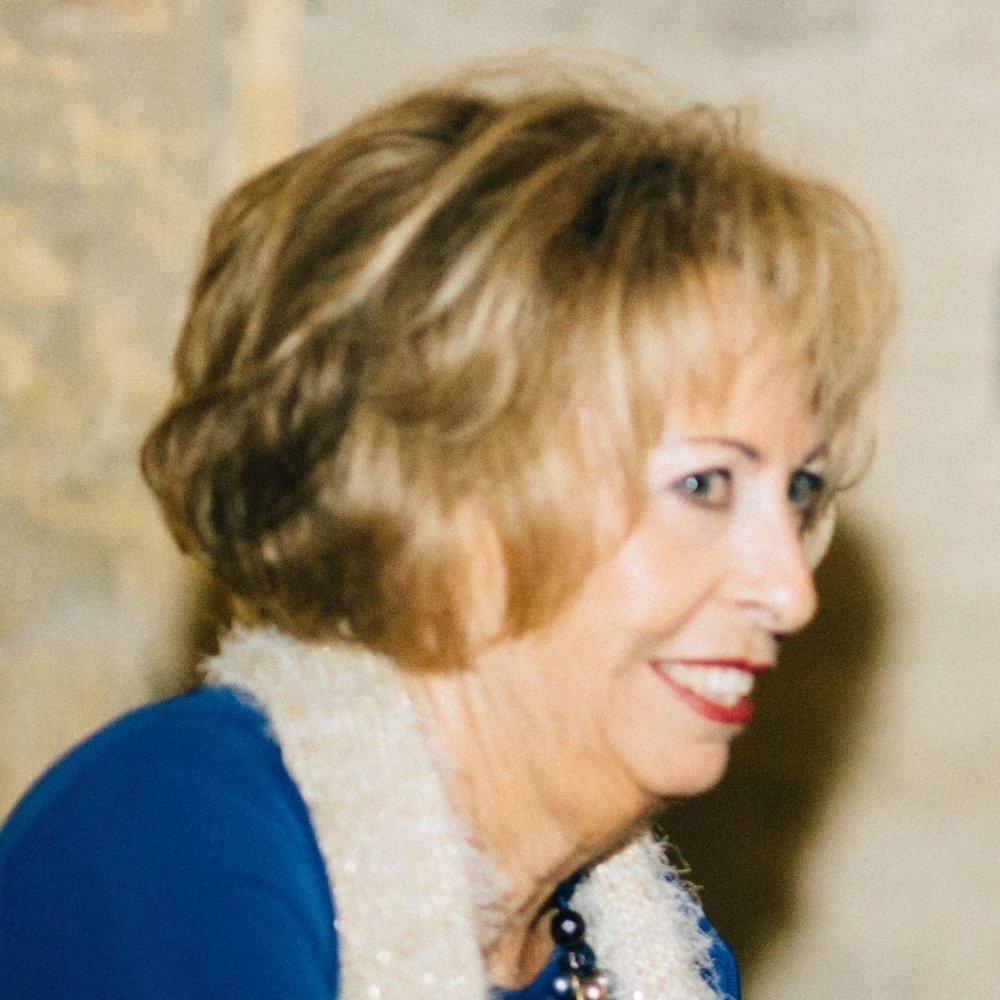 Sonja Rosseau - De Raeymaekers