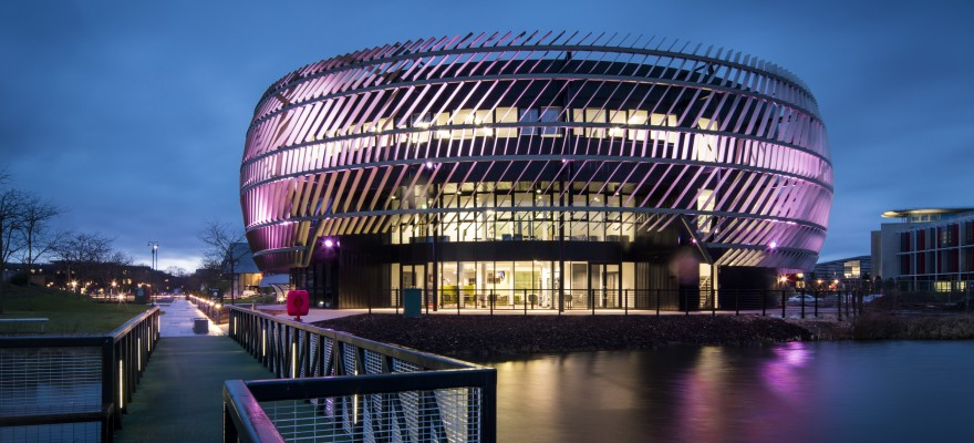 The Ingenuity Centre, purple.jpg