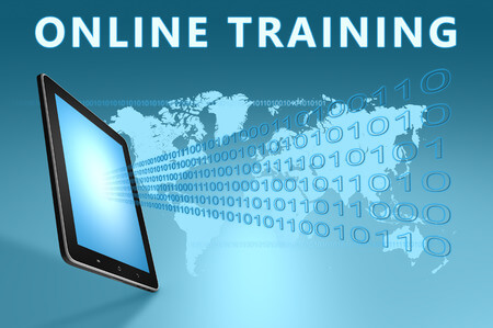 Webinar-based training is content-packed and convenient.