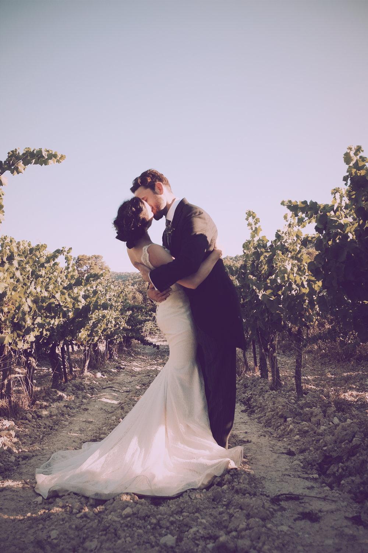 Aix Wedding