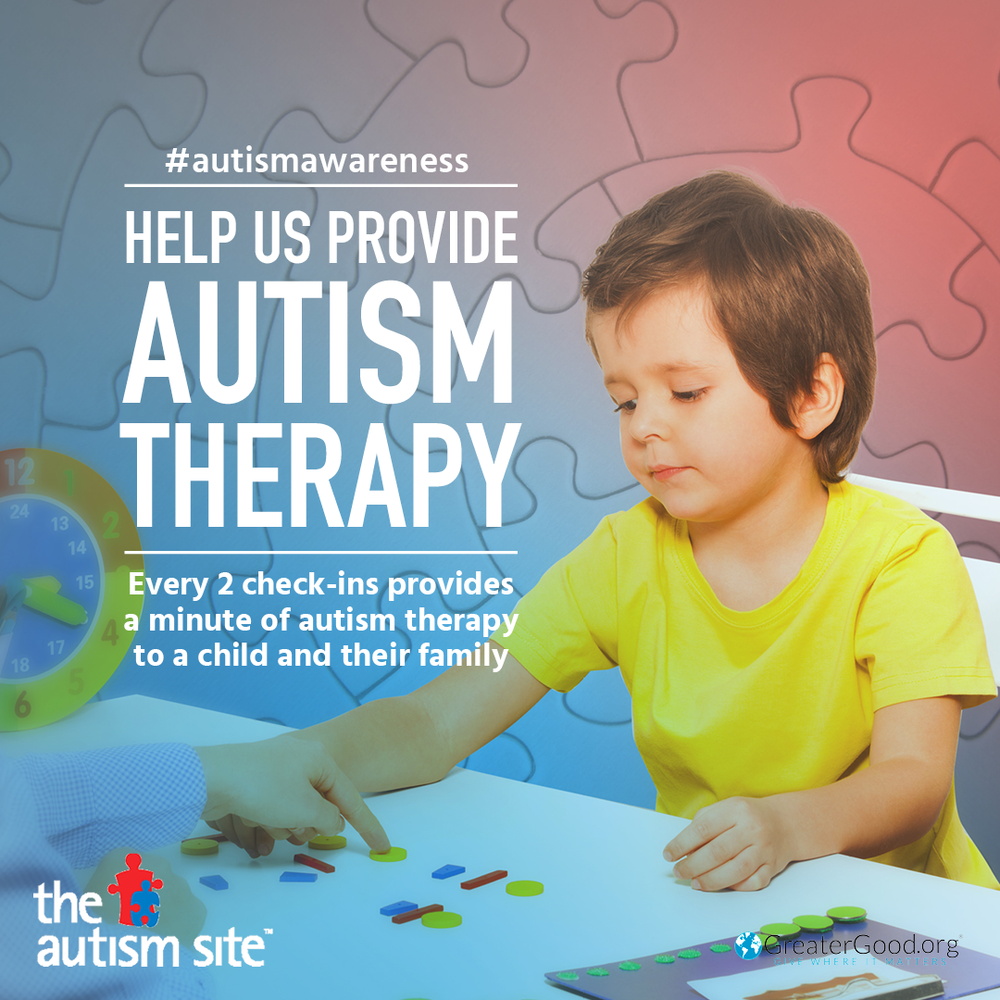 This April, every 2 Facebook check-ins, reviews, or Instagram location tags at Steamtown Yoga will provide a minute of therapy to a child with autism! We're working with Causely and The Autism Site to make it happen. You can add #autismawareness when you post to promote the cause. For more information about this month's charity, check out theautismsite.greatergood.com