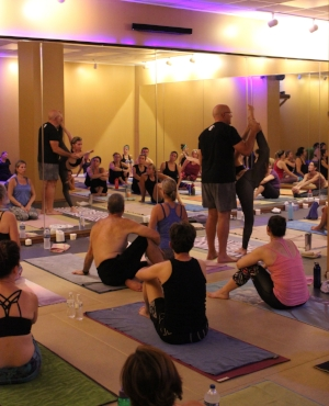 Barkan  Yoga Teacher Training.JPG