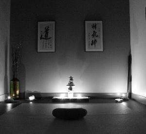 Zen Area