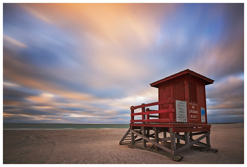 Guardian - Florida landscape photography by Andrew Vernon