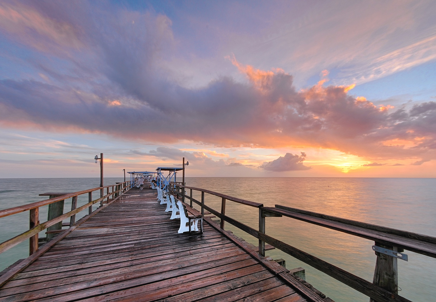 After the Rain: Florida Landscape Photography by Andrew Vernon