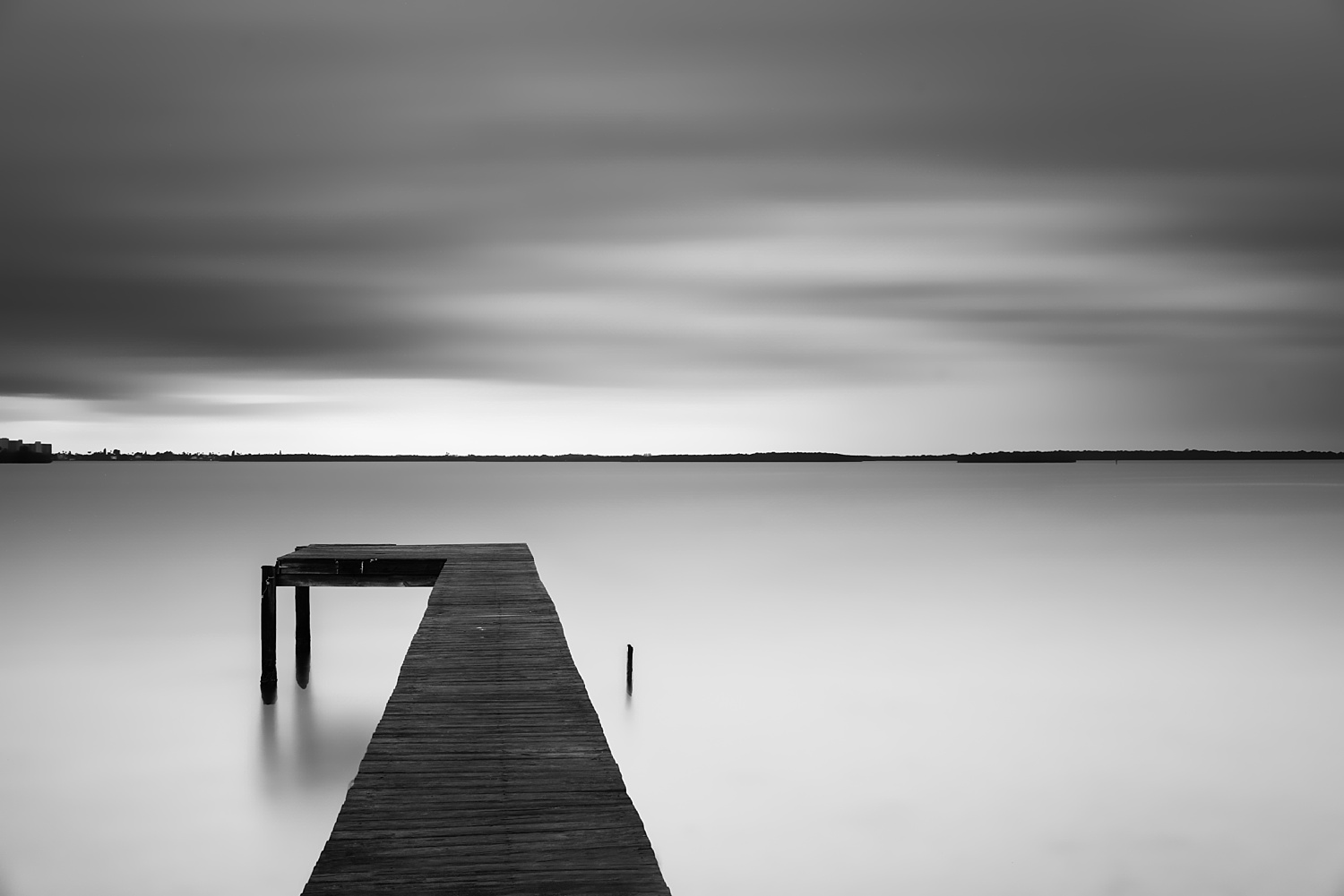 Variance - Florida Long Exposure Photography by Andrew Vernon