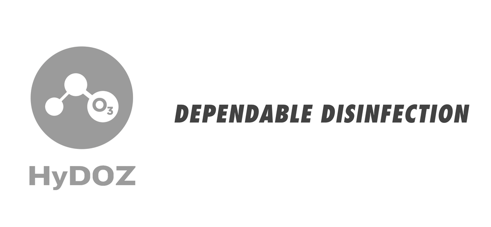 HyDOZ Dependable Disinfection of water and wastewater