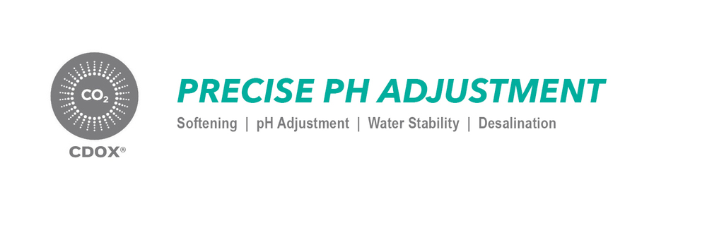 CDOX precise pH adjustment.  A superior alternative to Tomco.  Reduce water treatment costs and control your pH.