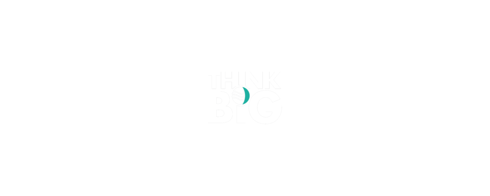 BlueInGreen | Think BIG
