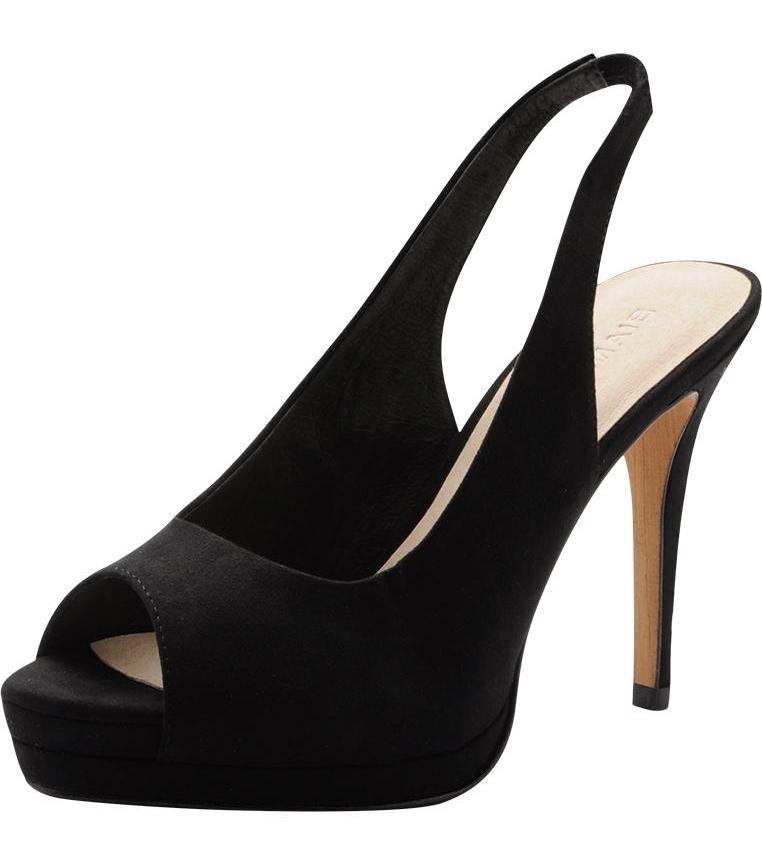 Slingback sandal 449,-