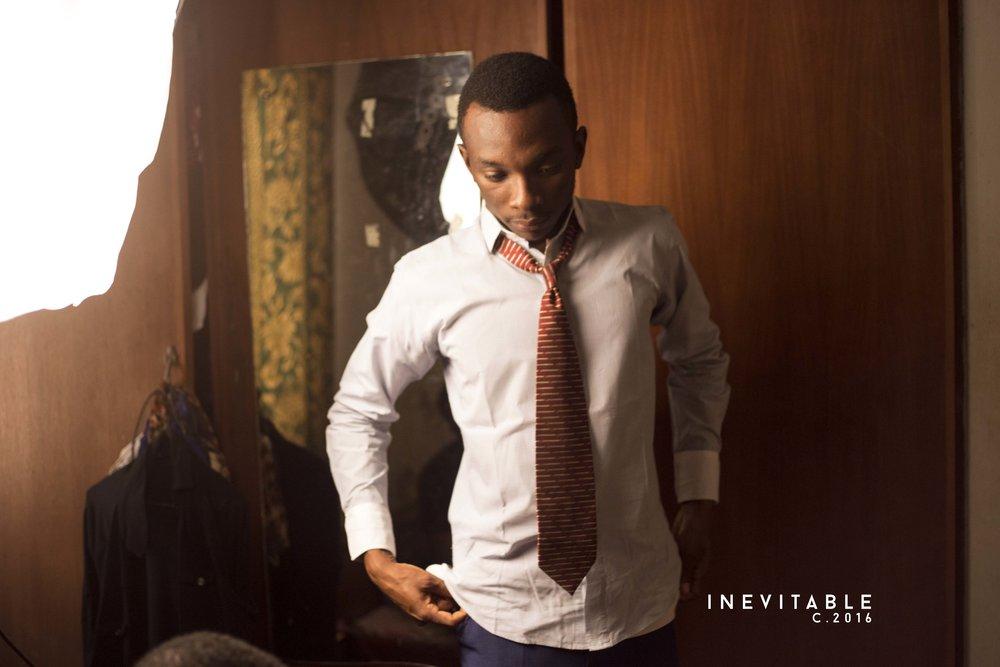 Chiagozie Obuekwe