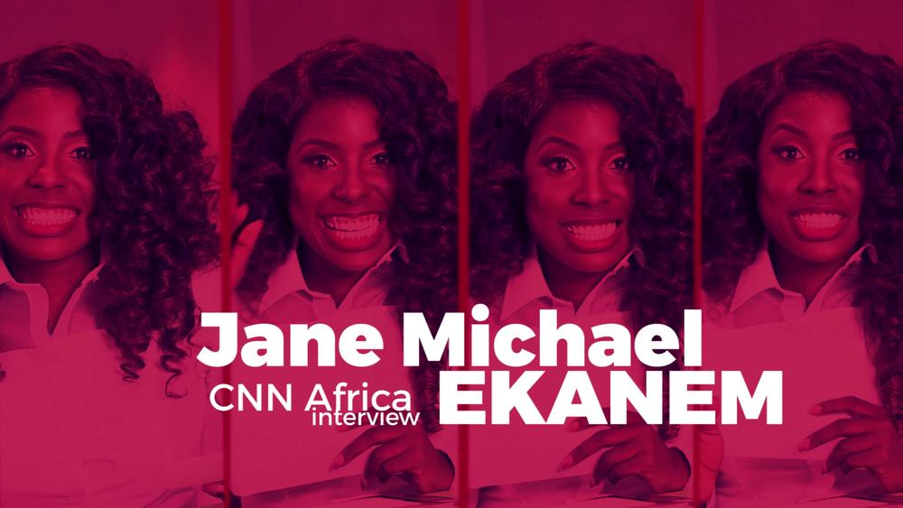 Jane Michael