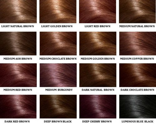 Healthy haircolor part ii how to choose the right cutting up choosing hair color for yourself is all about you your personal preference your skin tone and your style or fashion the most important key is finding a solutioingenieria Images