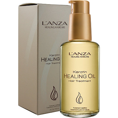 L'Anza Keratin Healing Oil Treatment