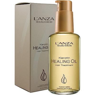 L'Anza Keratin Healing Oil Treatment