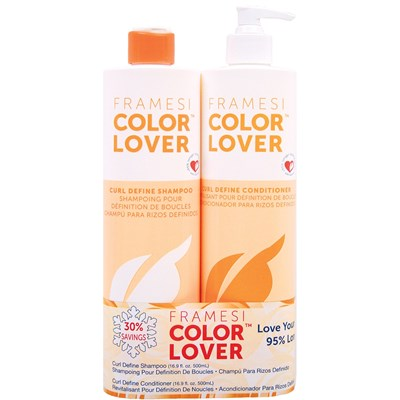 Framesi Color Lover Curl Define Duo