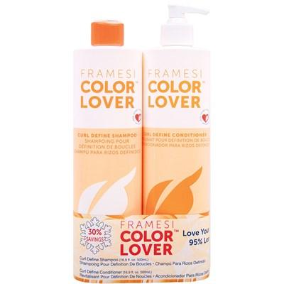 Framesi Color Lover Curl Define Duo