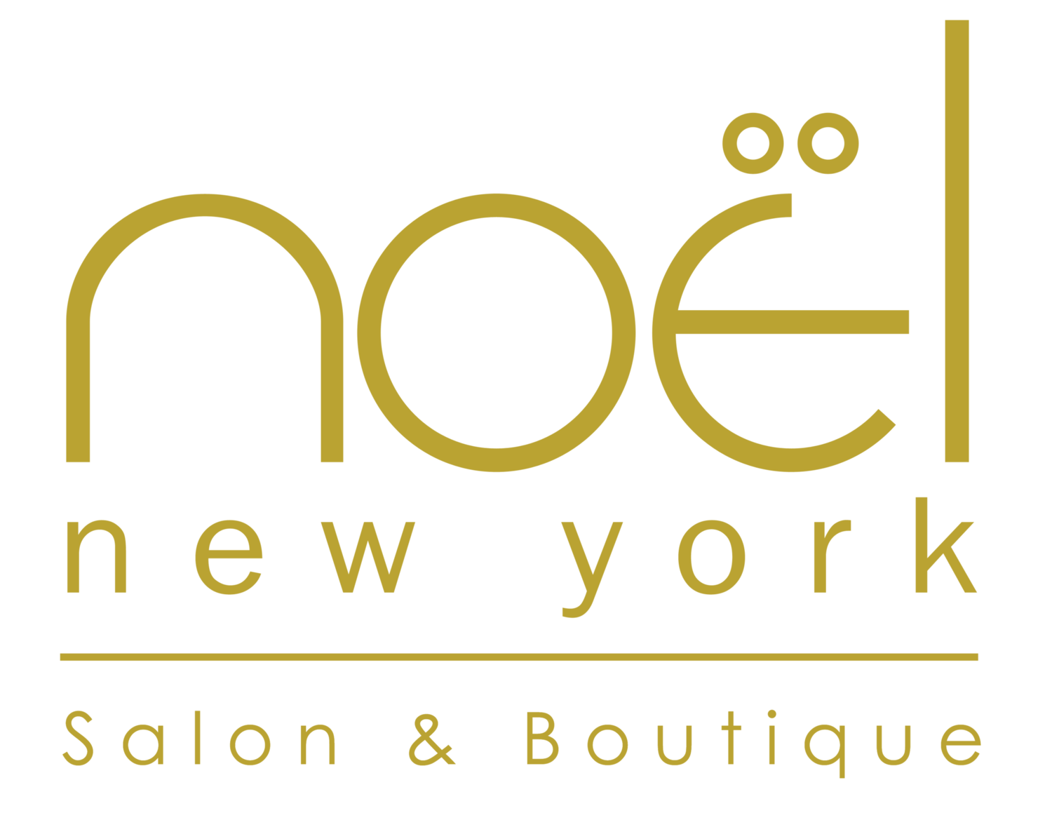 Noël New York Salon & Boutique