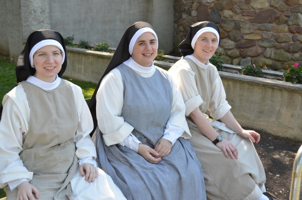 Dominican Nuns of Summit