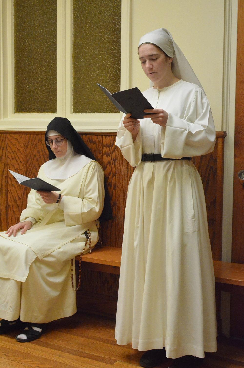 The Postulant