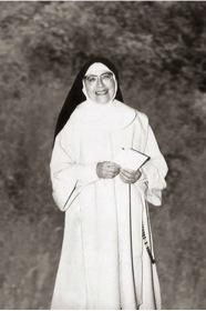 Sr. Maria Petra Giordano, OP