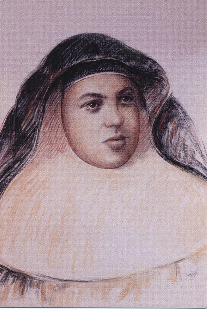 Bl. Josephina Sauleda, OP